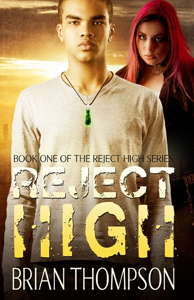 Reject High Cover Photo